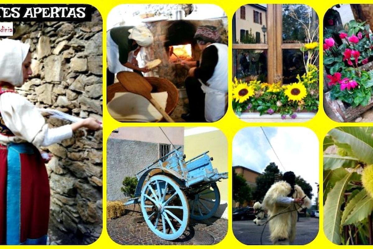 Cortes Apertas ad ATZARA con buySardinia