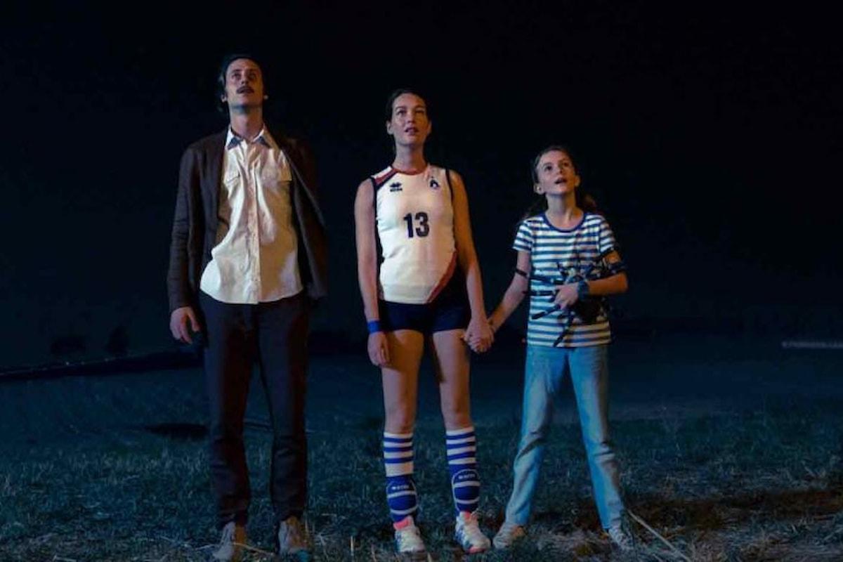 Metti una notte, il film di Cosimo Messeri alla Festa del Cinema di Roma 2017