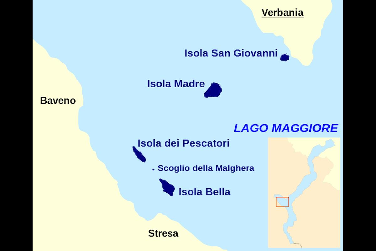 Isole Borromee: Crociere Scontate