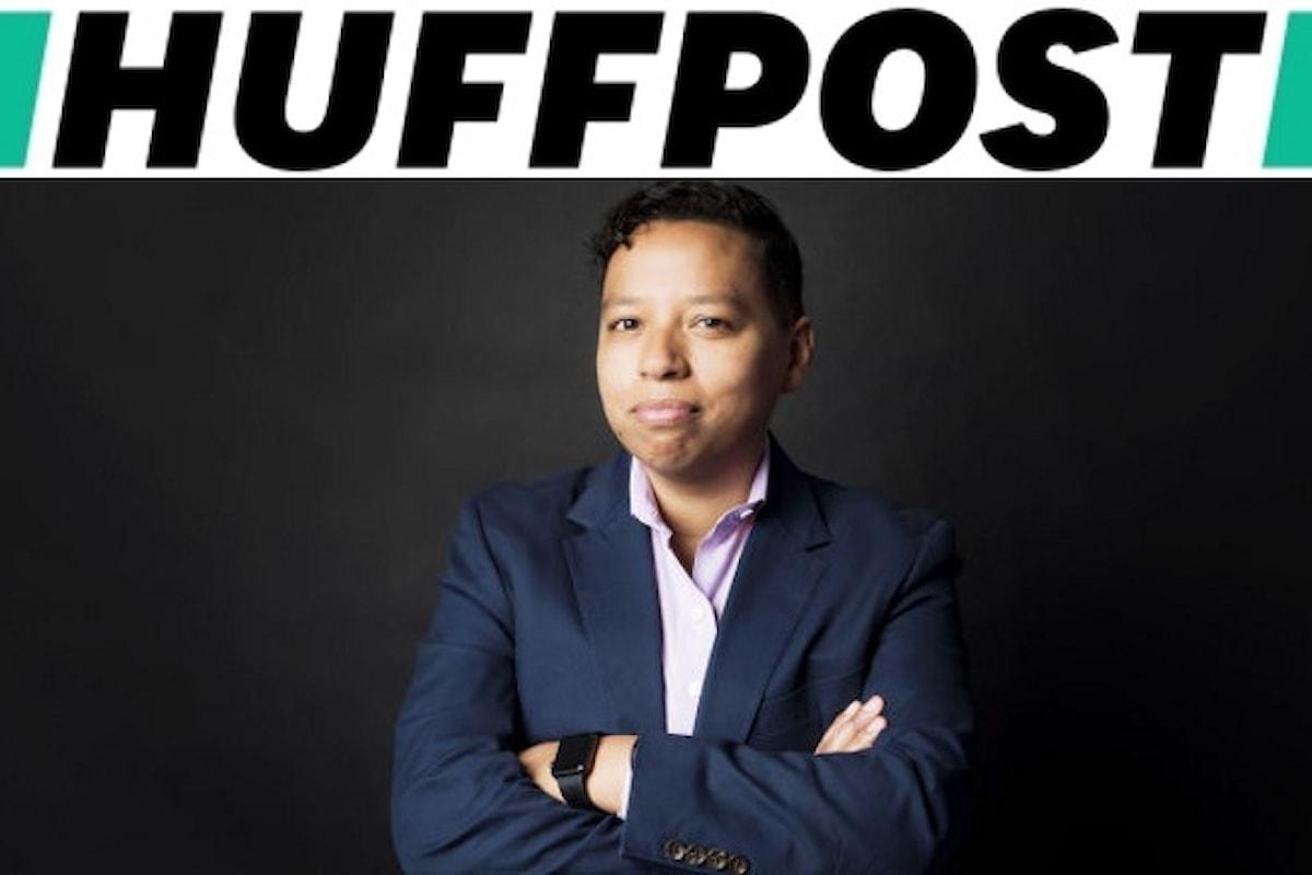 Huffington Post cambia nome e look e diventa HuffPost