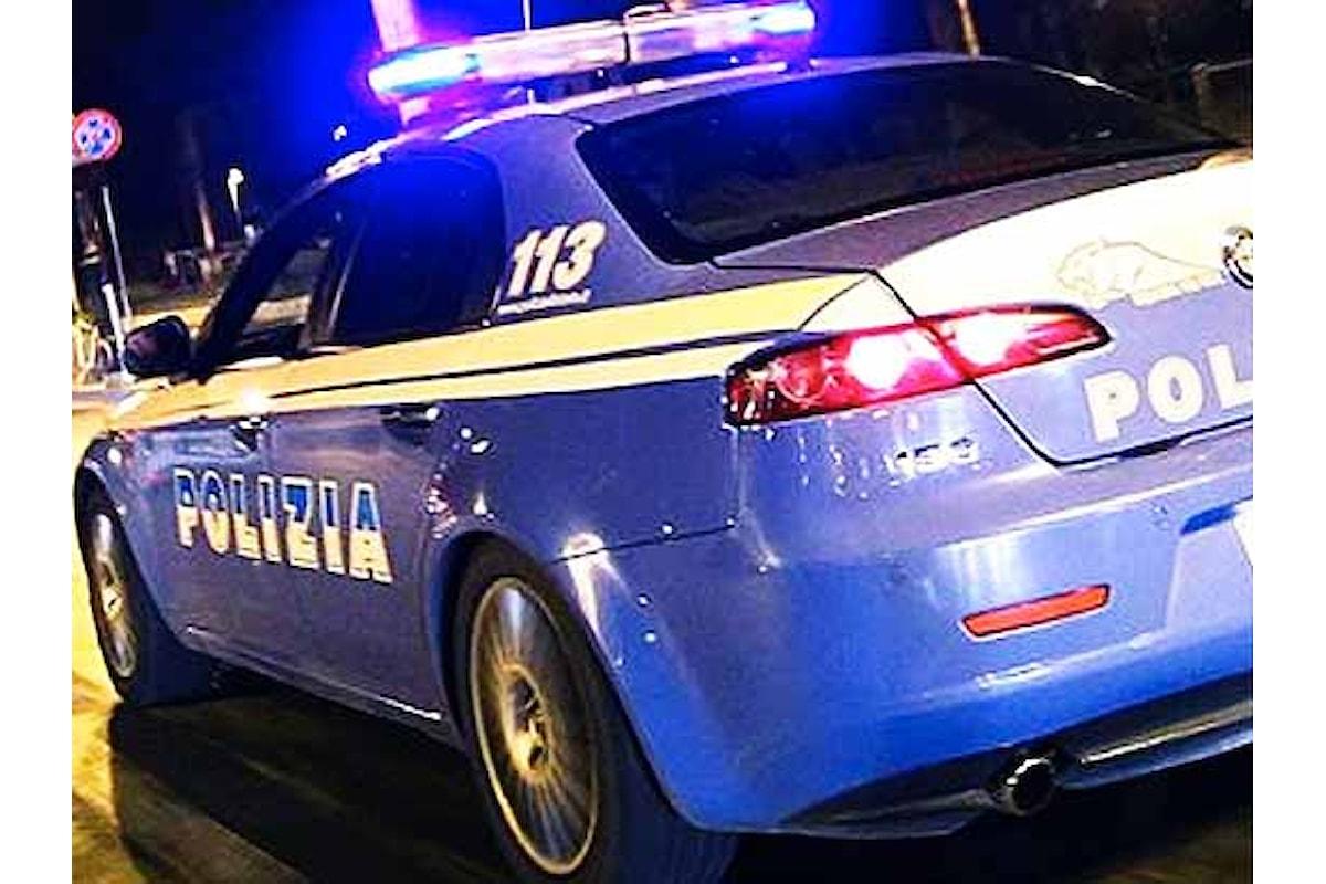 Spaccio sul lungomare di Salerno, 17 arresti